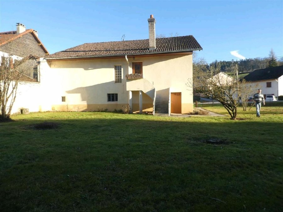 acheter maison 5 pièces 110 m² saint-dié-des-vosges photo 3