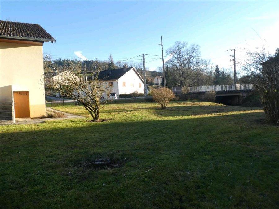 acheter maison 5 pièces 110 m² saint-dié-des-vosges photo 2