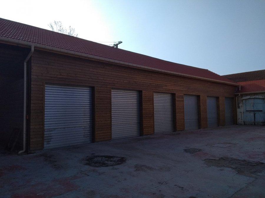 louer garage-parking 0 pièce 24.88 m² blénod-lès-pont-à-mousson photo 4