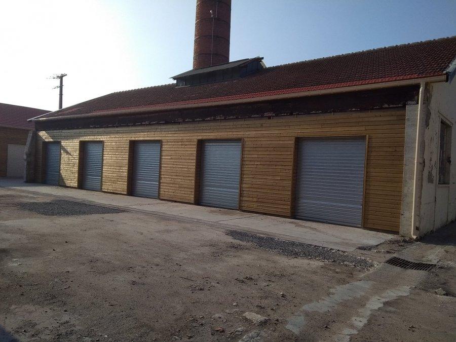 louer garage-parking 0 pièce 24.88 m² blénod-lès-pont-à-mousson photo 2