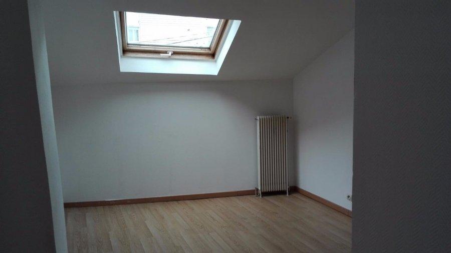 Appartement à louer F4 à Blamont
