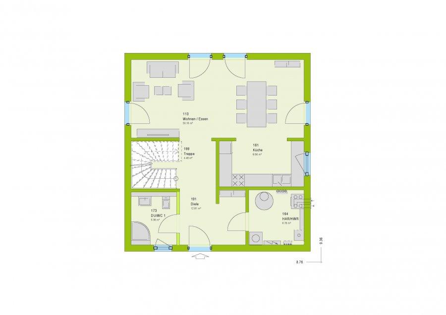 haus kaufen 4 zimmer 145 m² wincheringen foto 7