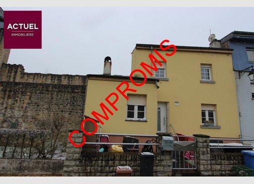 Terraced for sale 2 bedrooms in Echternach (LU) - Ref. 7163824