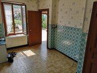 Maison mitoyenne à vendre F3 à Joeuf - Réf. 6385584