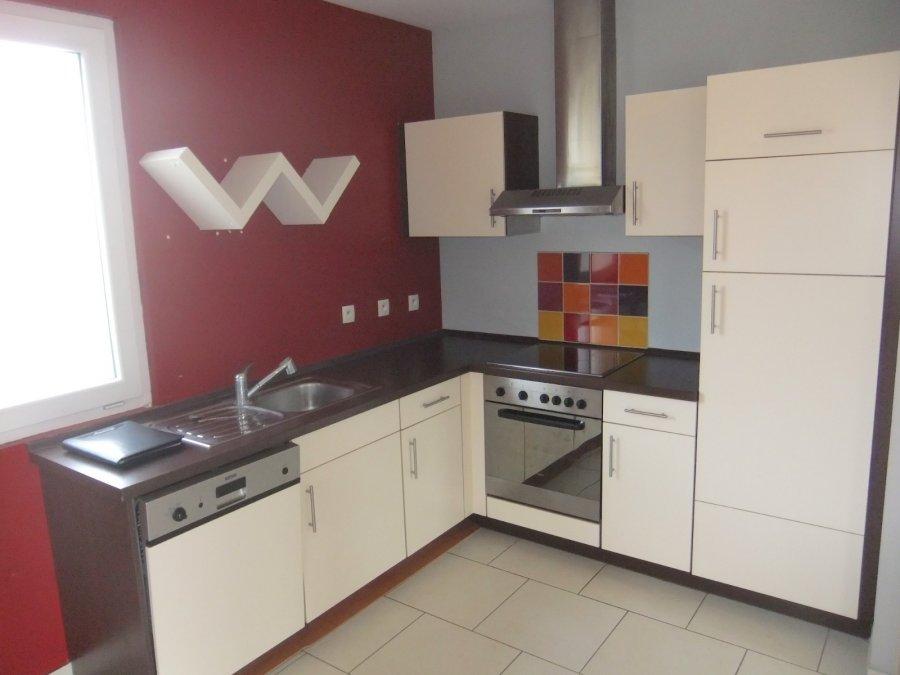 Appartement à vendre F4 à Breistroff-la-Grande
