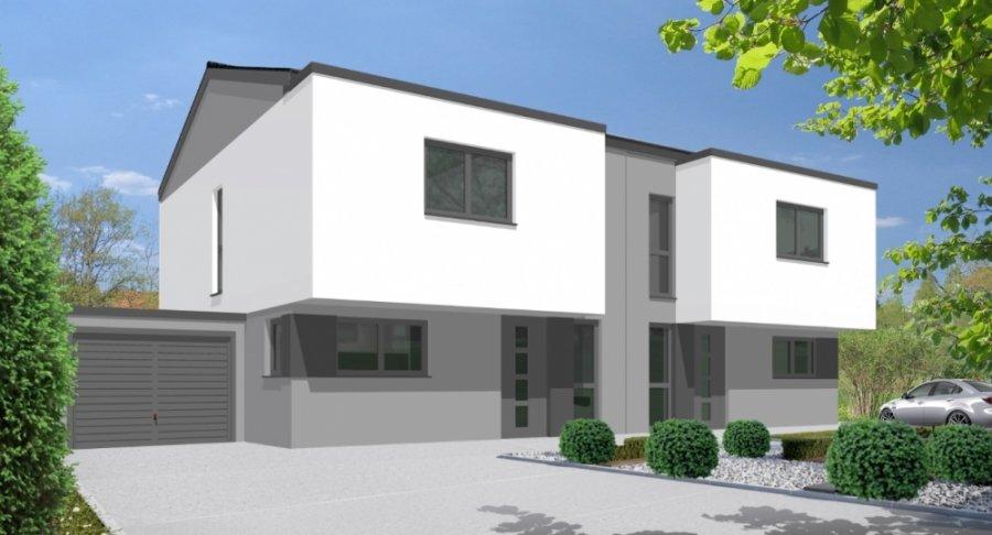 doppelhaushälfte kaufen 6 zimmer 120 m² perl foto 1