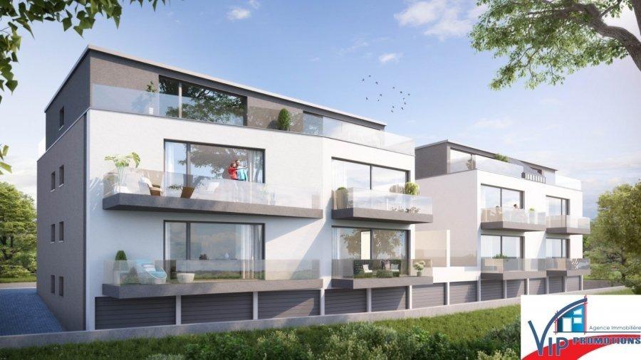 Appartement à louer 3 chambres à Lorentzweiler