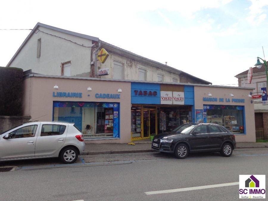 acheter local commercial 3 pièces 180 m² fraize photo 2
