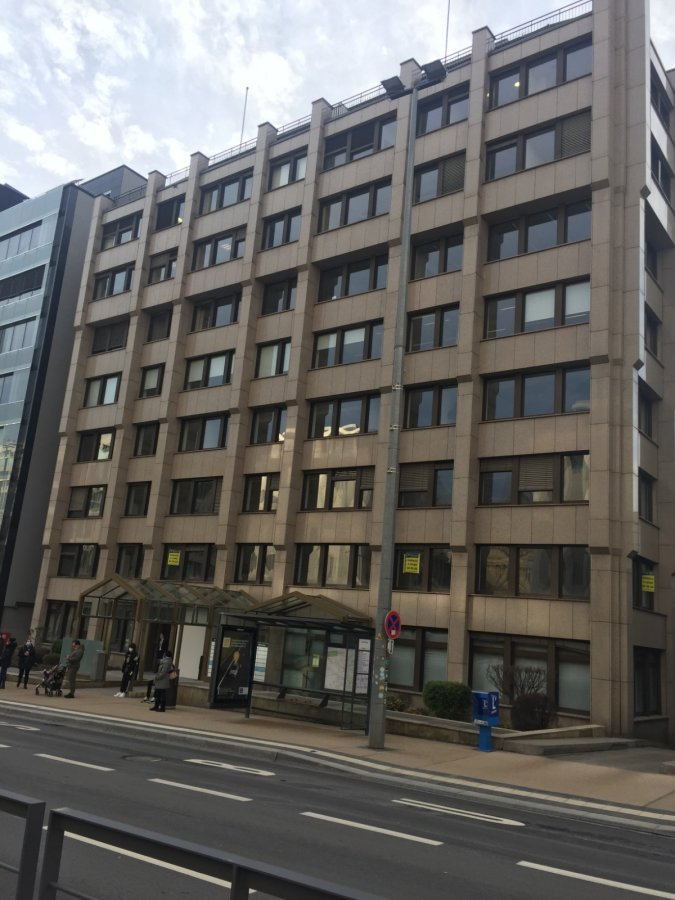 acheter bureau 0 chambre 515 m² luxembourg photo 1