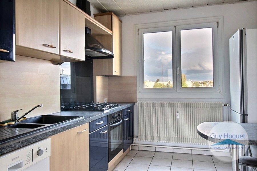 acheter appartement 4 pièces 76 m² essey-lès-nancy photo 3