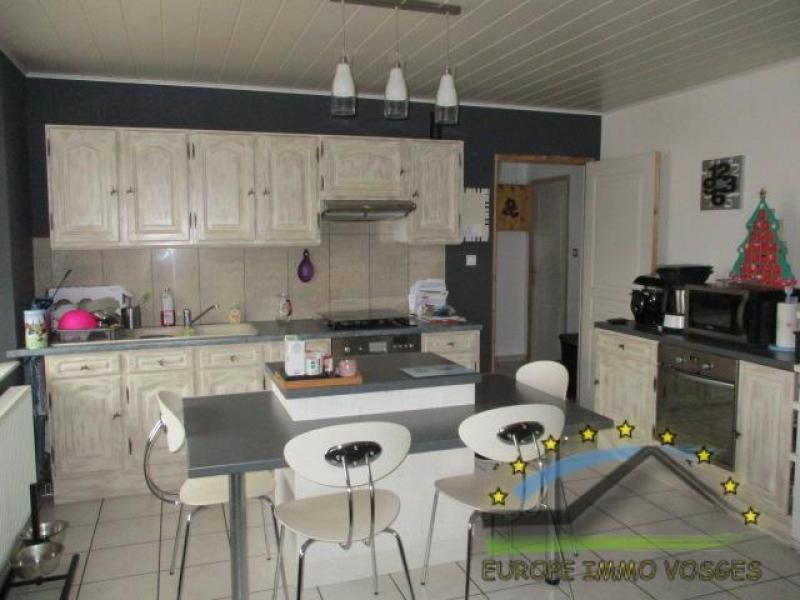 acheter maison 5 pièces 150 m² bruyères photo 2