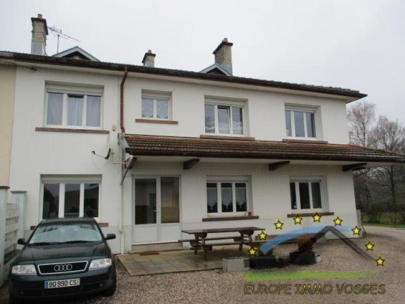 acheter maison 5 pièces 150 m² bruyères photo 1