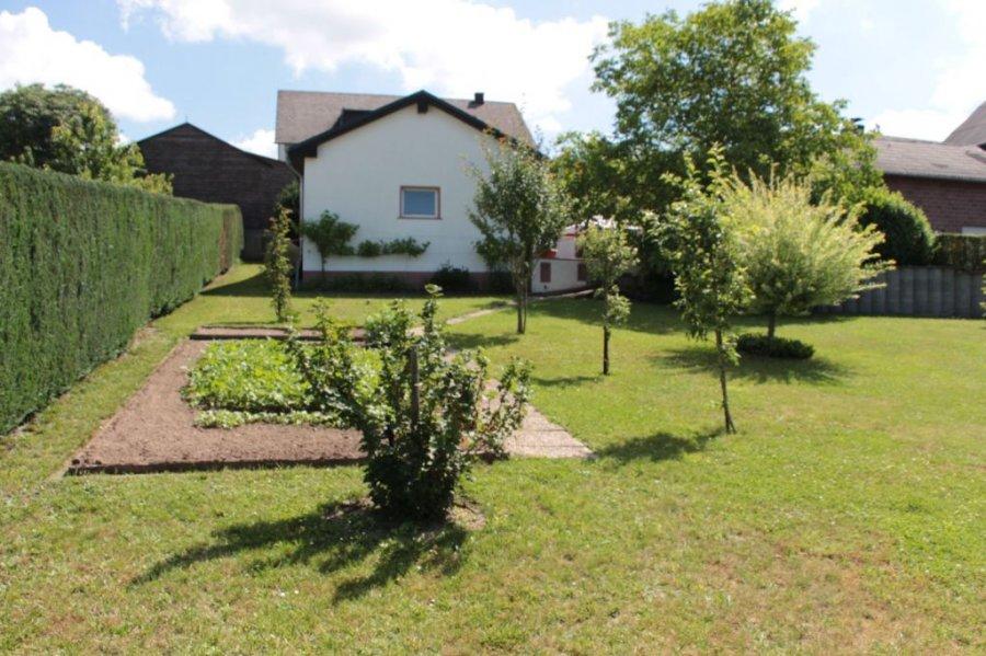 acheter maison 7 pièces 133 m² konz photo 2