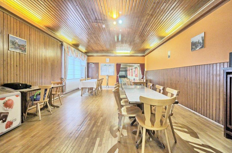 restaurant for buy 0 bedroom 364 m² godbrange photo 3
