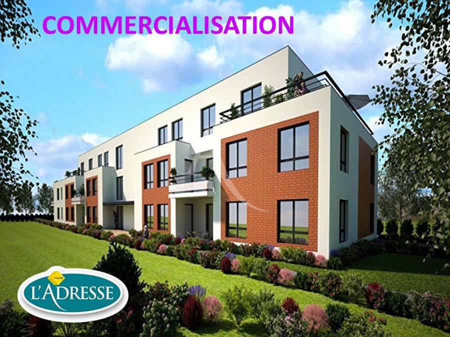acheter appartement 1 pièce 36.36 m² village-neuf photo 1