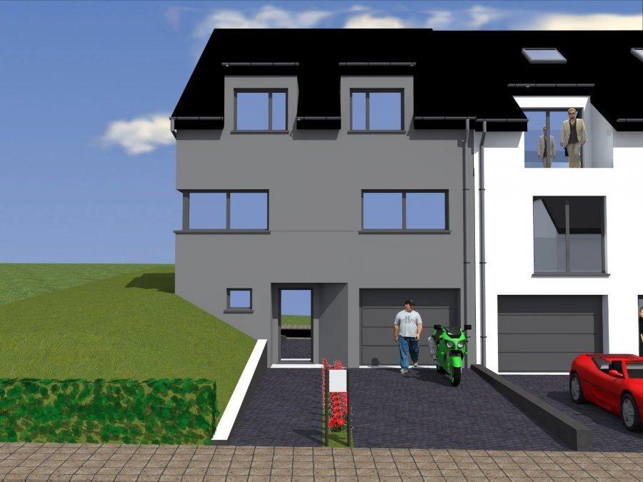 Maison jumelée à vendre 5 chambres à Hassel