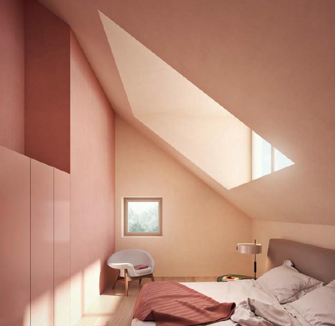 acheter maison jumelée 5 chambres 230 m² echternach photo 5