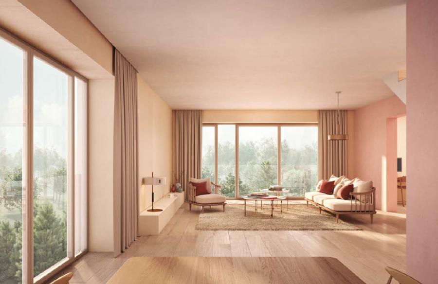 acheter maison jumelée 5 chambres 230 m² echternach photo 6