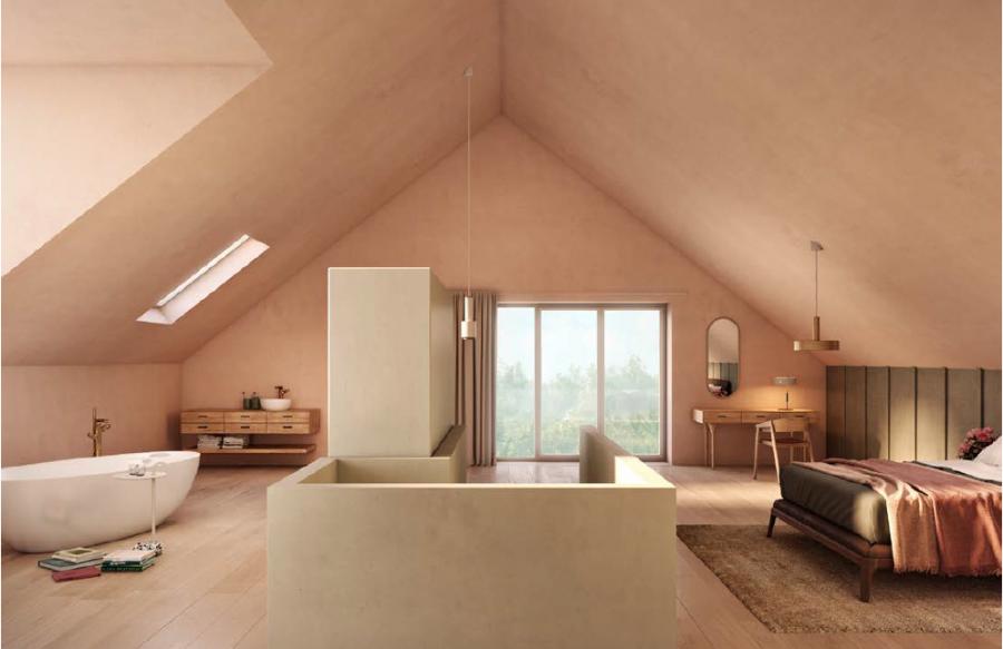 acheter maison jumelée 5 chambres 230 m² echternach photo 7