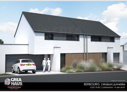 Maison à vendre 4 Chambres à Berbourg (LU) - Réf. 6660800