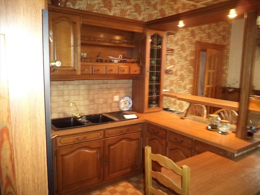 acheter maison mitoyenne 6 pièces 115 m² bouligny photo 3