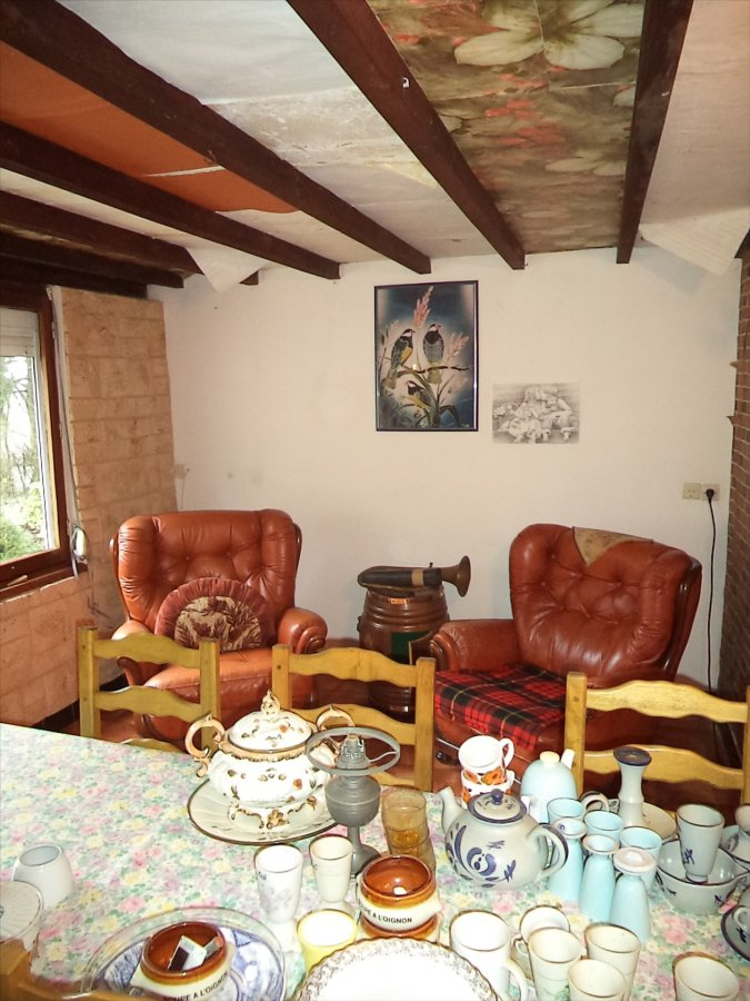 acheter maison mitoyenne 6 pièces 115 m² bouligny photo 6