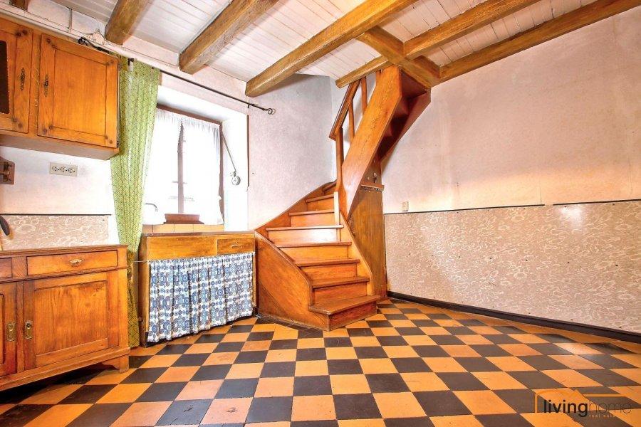 Ferme à vendre 4 chambres à Arsdorf