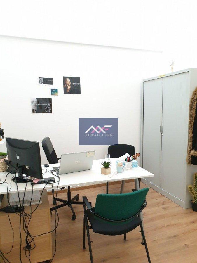 louer bureau 1 chambre 12 m² foetz photo 1