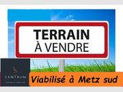 Terrain constructible à vendre à Cuvry - Réf. 7107520