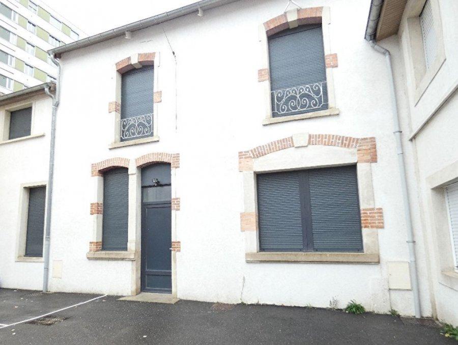acheter appartement 3 pièces 90 m² nancy photo 3