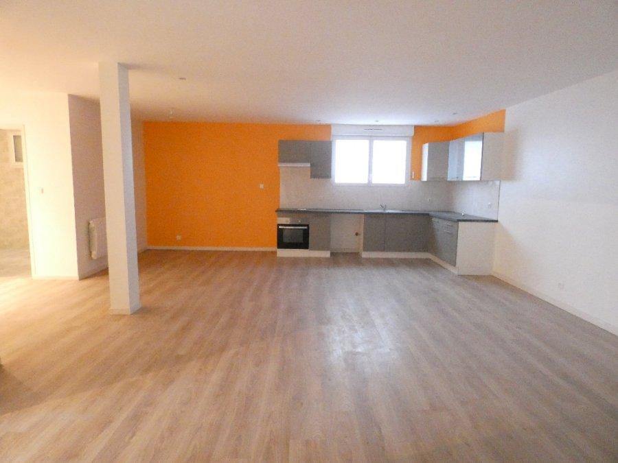 acheter appartement 3 pièces 90 m² nancy photo 1