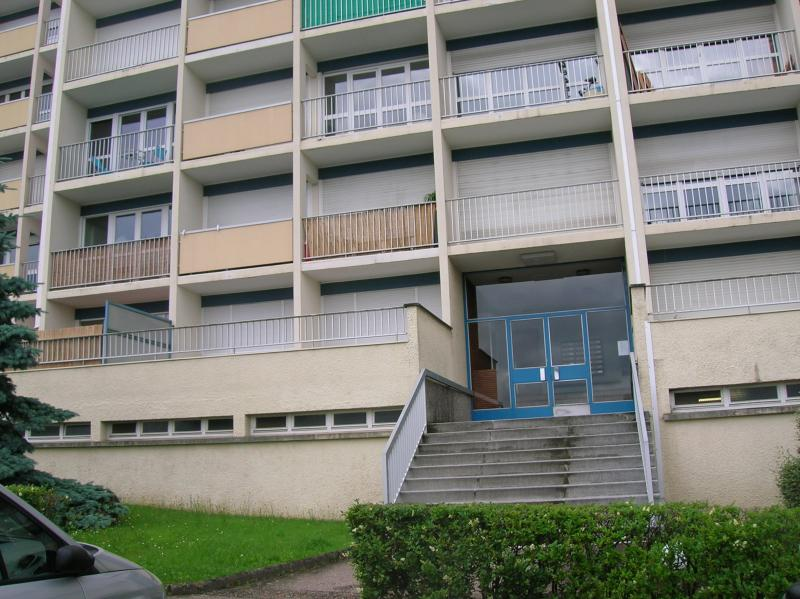 Appartement à vendre F2 à Nancy