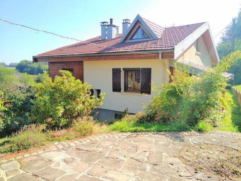 acheter maison 6 pièces 200 m² chantraine photo 2