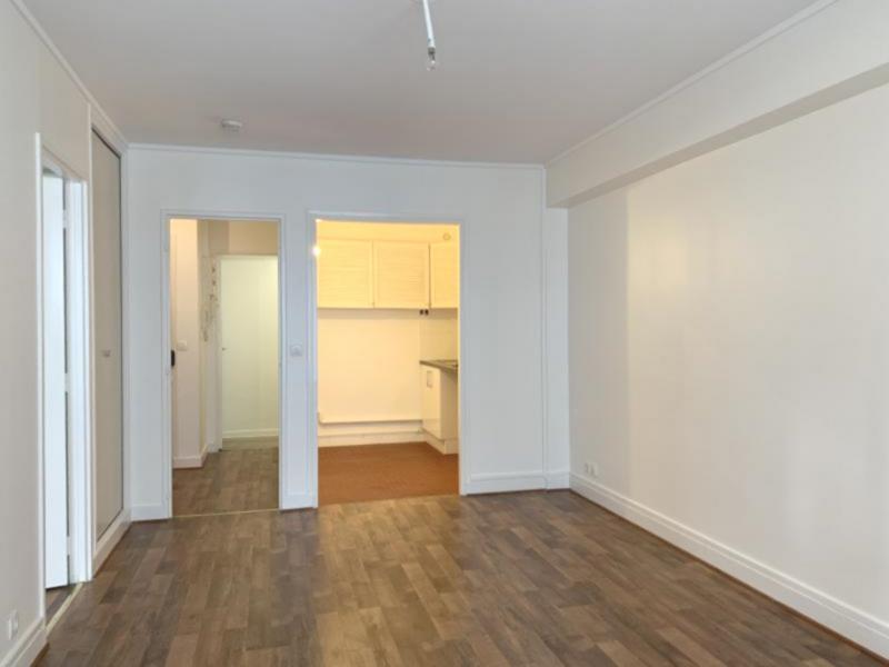 louer appartement 2 pièces 40.38 m² paris photo 2