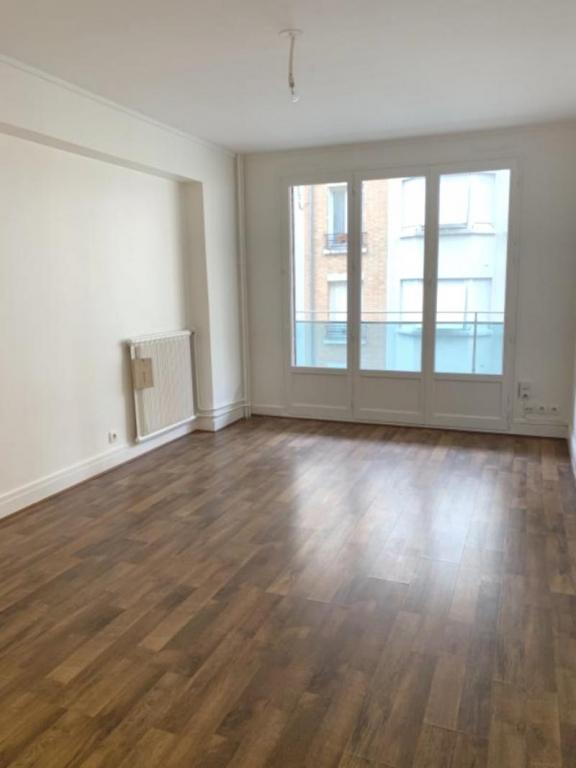 louer appartement 2 pièces 40.38 m² paris photo 1