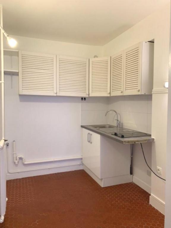 louer appartement 2 pièces 40.38 m² paris photo 3