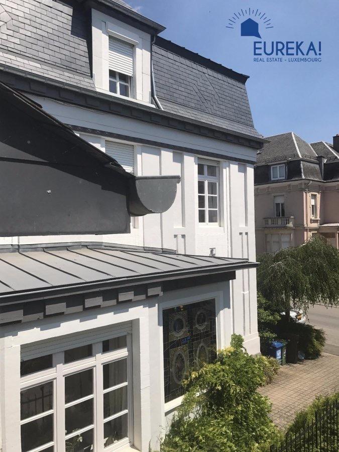 louer maison de maître 4 chambres 250 m² luxembourg photo 1