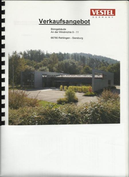 acheter entrepôt 0 pièce 1554 m² rehlingen-siersburg photo 1