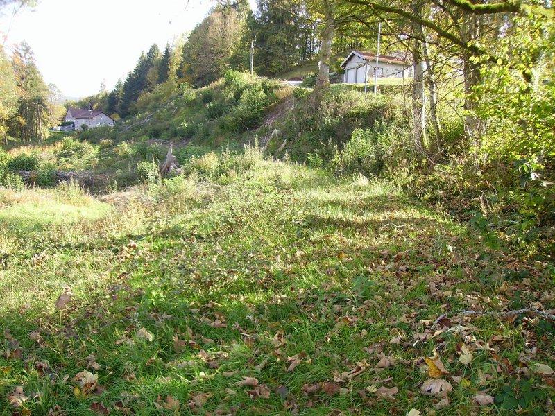 acheter terrain non constructible 0 pièce 907 m² gérardmer photo 1