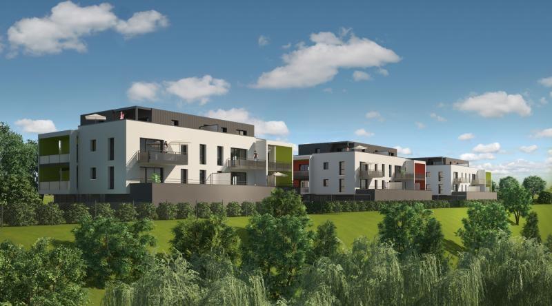 acheter appartement 3 pièces 64 m² audun-le-tiche photo 4