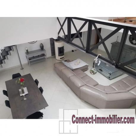 acheter maison 6 pièces 140 m² ligny-en-cambrésis photo 6
