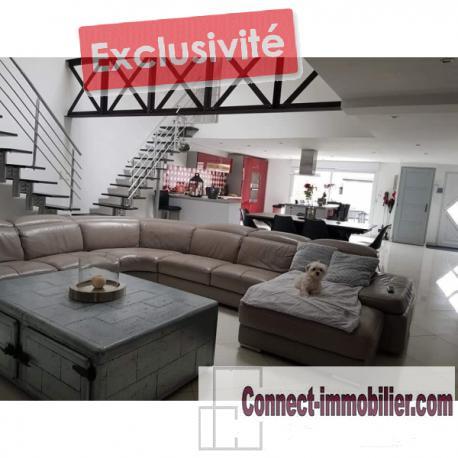 acheter maison 6 pièces 140 m² ligny-en-cambrésis photo 1