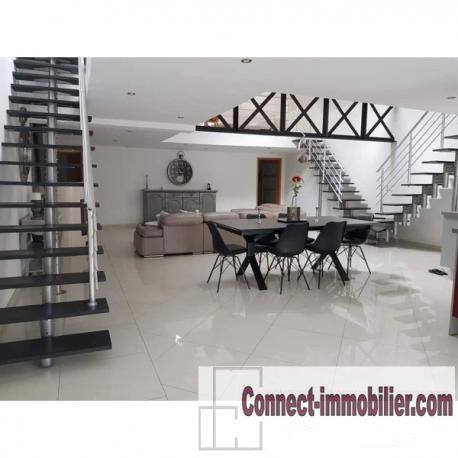 acheter maison 6 pièces 140 m² ligny-en-cambrésis photo 2