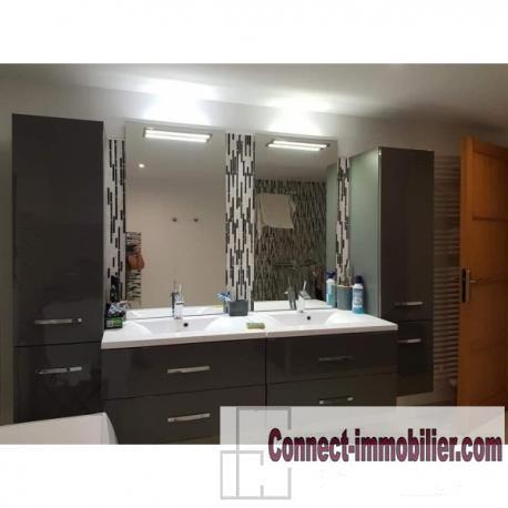 acheter maison 6 pièces 140 m² ligny-en-cambrésis photo 4