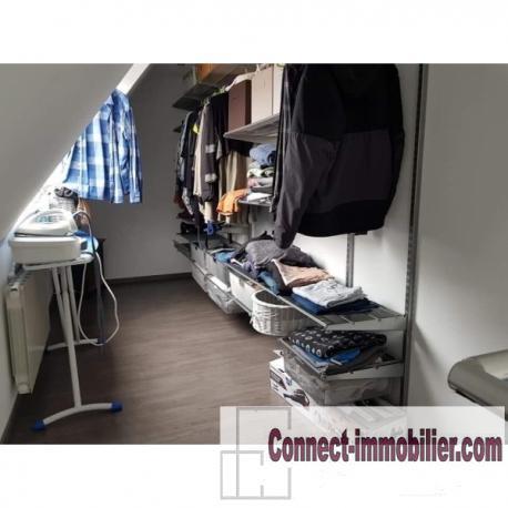 acheter maison 6 pièces 140 m² ligny-en-cambrésis photo 5