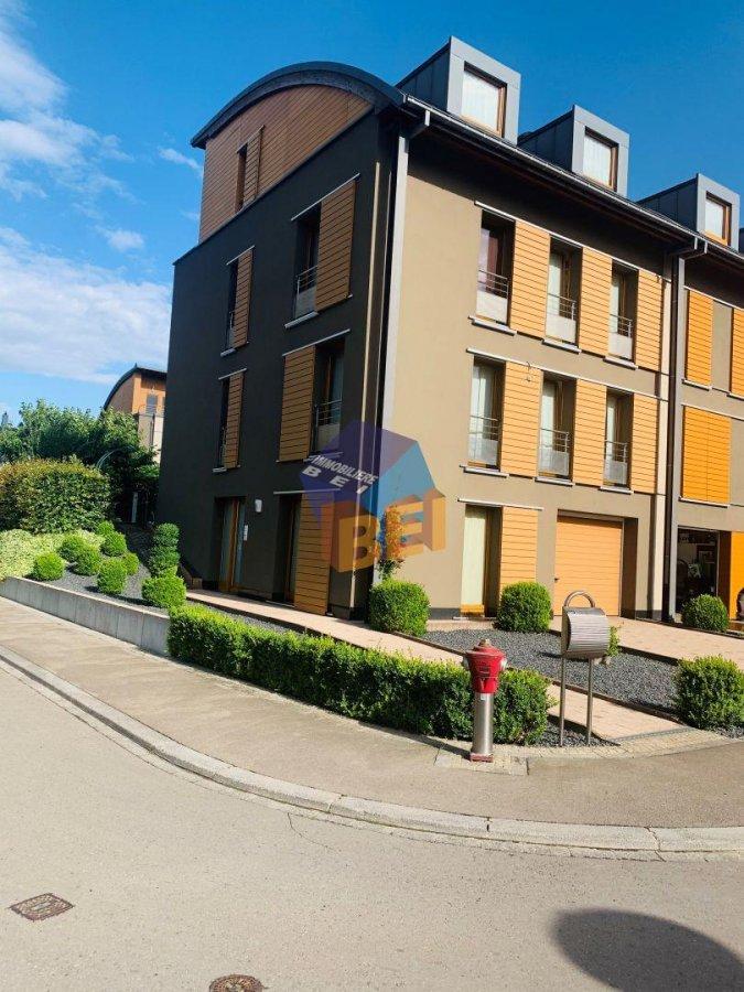 acheter maison jumelée 4 chambres 210 m² differdange photo 1