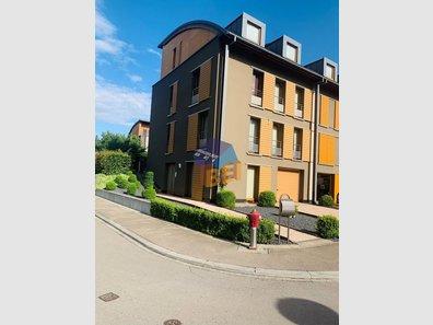 Semi-detached house for sale 4 bedrooms in Differdange - Ref. 7075008
