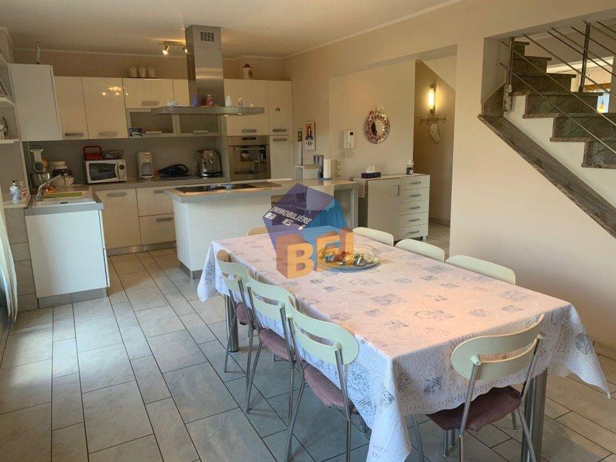 acheter maison jumelée 4 chambres 210 m² differdange photo 3