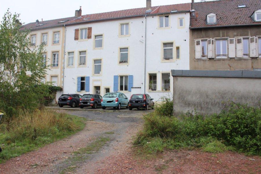 acheter appartement 1 pièce 43.25 m² saint-avold photo 1