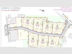 Terrain constructible à vendre à Lesménils - Réf. 7026112